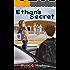 Ethan's Secret (James Madison Series Book 2)