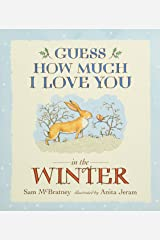 Guess How Much I Love You in the Winter Paperback
