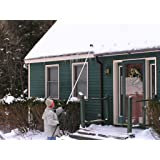 Amazon Com Roof Melt 60 Tablets Snow And Ice Melting