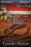 Kinko de Mayo [Suncoast Society] (Siren Publishing Sensations)