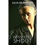 Whispered Shout: Henry and Jax (Southern Spark Book 2)