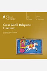Great World Religions: Hinduism Audible Audiobook