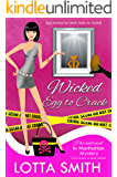 Wicked Egg to Crack (Paranormal in Manhattan Mystery: A Cozy Mystery Book 13)