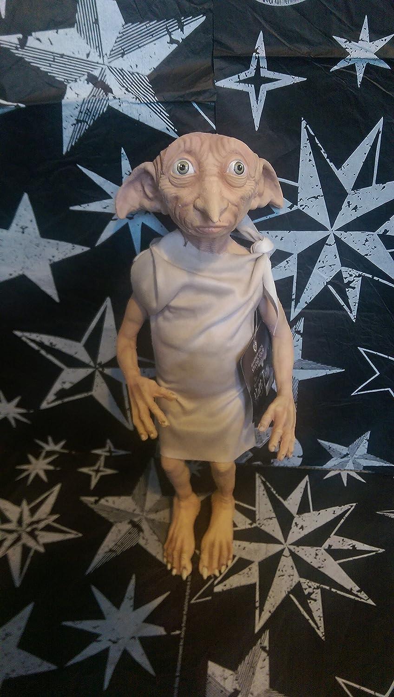 Harry Potter Dobby The House Elf Latex Figure Official Warner Bros Studio Tour London