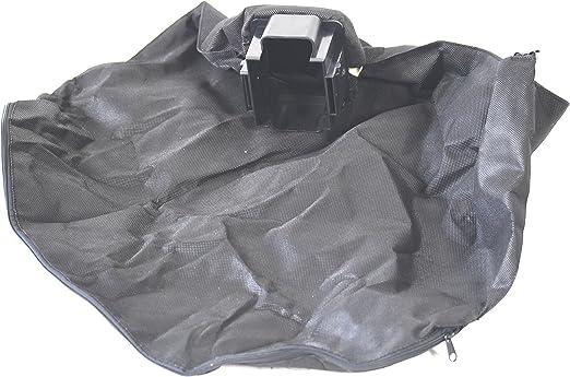 Grizzly Bolsa para eléctrico Aspirador soplador LS 2100, LSE 2300 ...