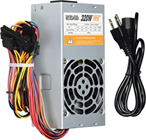 KDMPOWER KDM-MTFX9320C New 320W TFX Power Supply