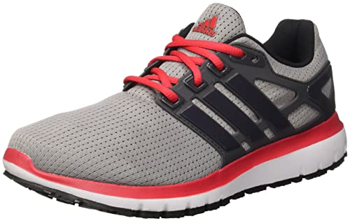 classic fit 53a41 1867e Adidas - Energy Cloud WTC M - BA7526 - Color  Grey-Red-White