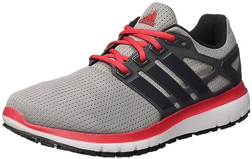 big sale ad09c 96f35 Zapatillas adidas Energy Cloud V rosa rojo blanco mujer a tienda de  deportes online especializada en