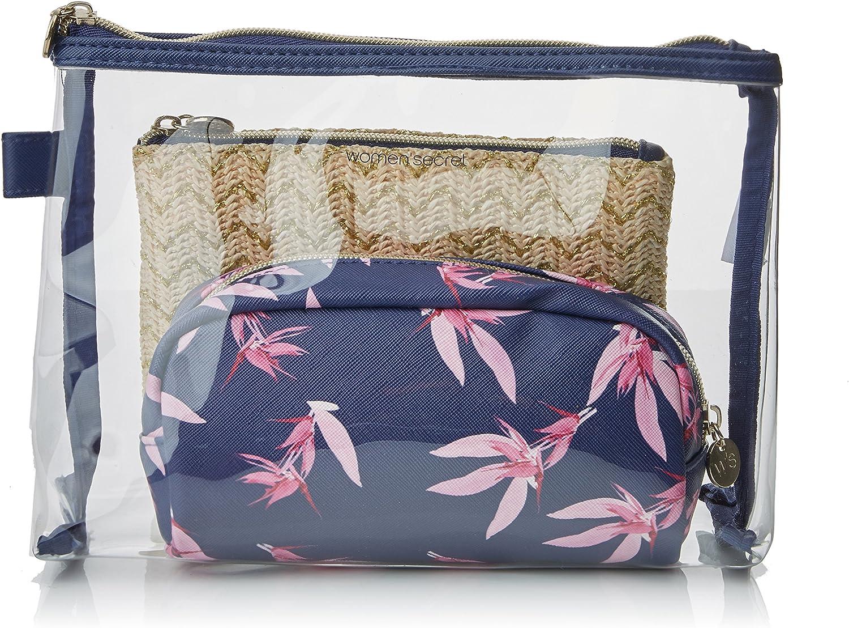 Womensecret 4842928, Bolsa para Lencería para Mujer, Varios colores, One Size (Tamaño del Fabricante:U): Amazon.es: Ropa y accesorios