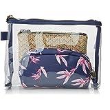 Womensecret 4842928, Bolsa para Lencería para Mujer, Varios colores, One Size