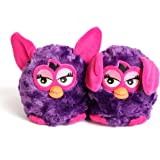Furby Stompeez (Children: XS, Pink & Purple)