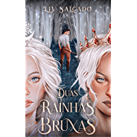 Duas Rainhas Bruxas (Deuses de Askela Livro 1)