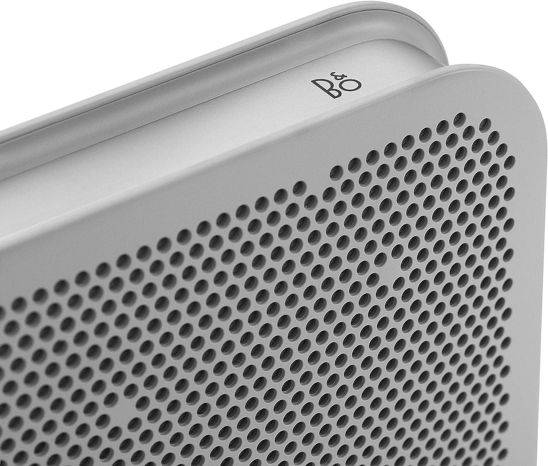 Bang Olufsen Play Beoplay A2 Portabler Bluetooth Lautsprecher 24h Akku 15 Watt Natural Audio Hifi