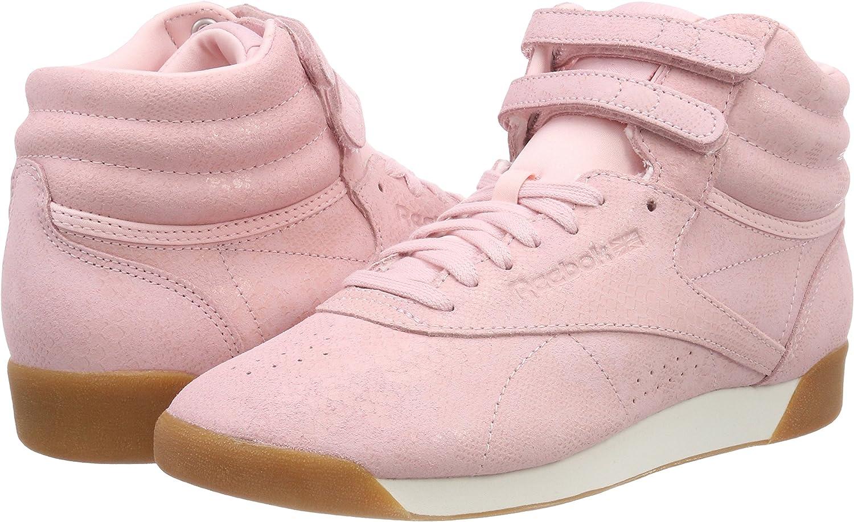Reebok F//S Hi Zapatillas de Deporte para Mujer