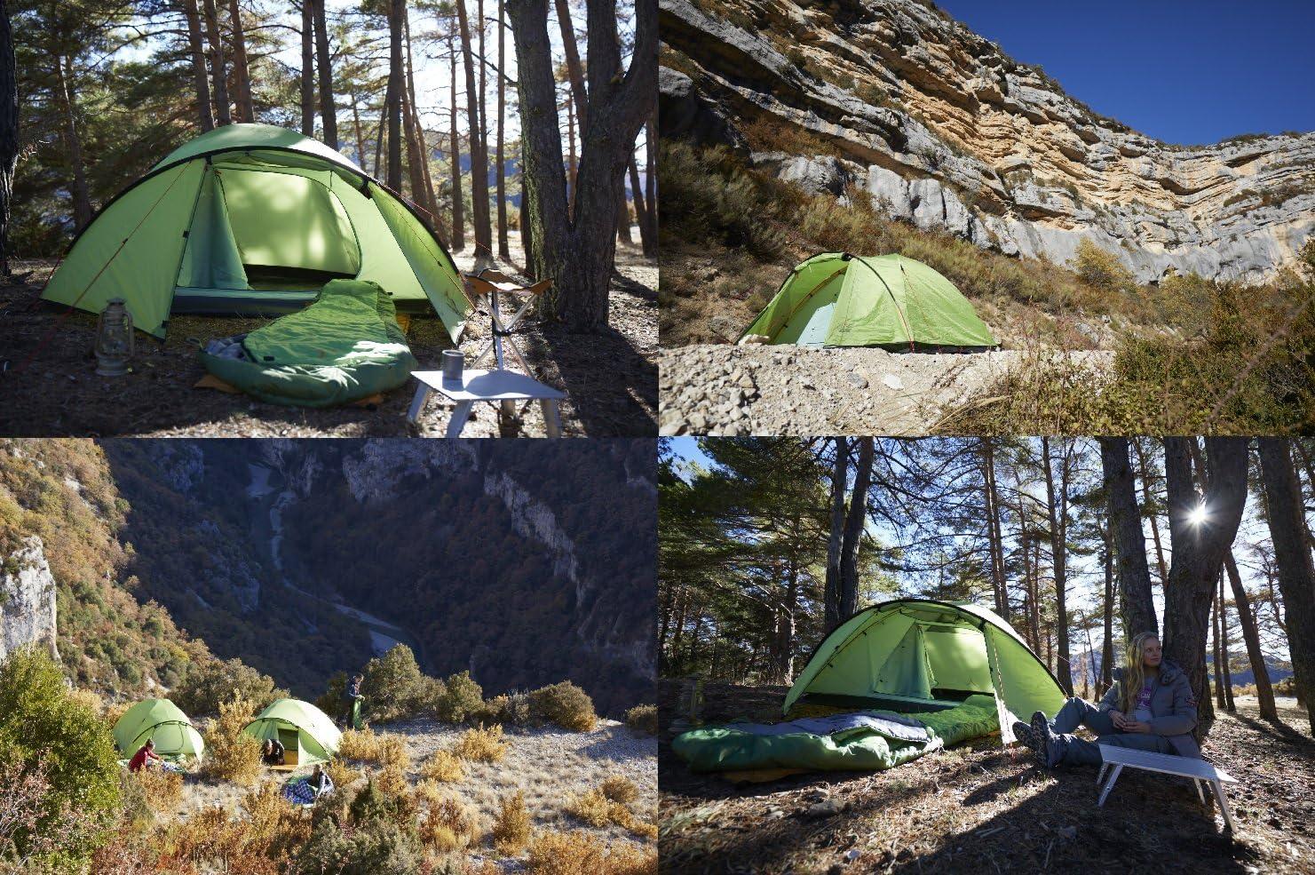 Tenda a Cupola Grand Canyon Topeka 4 Diversi Colori