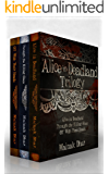 Alice in Deadland Trilogy (Alice, Books 1-3) (English Edition)