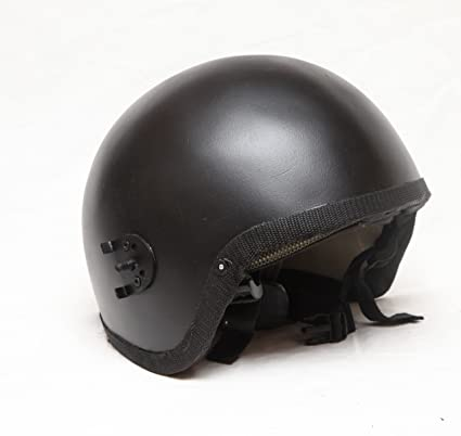Amazon com : Russian military special forces helmet LSHZ-2DT
