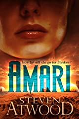 Amari Kindle Edition