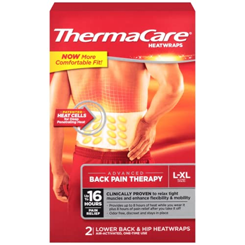 consumers give thermacare portable heat therapy products high marks while they may not be reusable or have adjustable settings