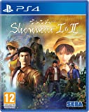 Shenmue HD I & II - PlayStation 4