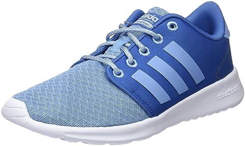 Adidas Femme Racer Qt Basses Sneakers Cloudfoam pAqP4pZ