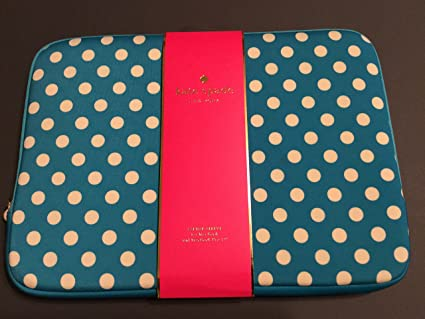 reputable site 8c538 52570 Kate Spade 13 inch Apple MacBook Pro Universal Laptop Sleeve Case ...