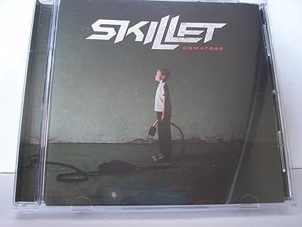 Sick of it by skillet on amazon music amazon. Com.
