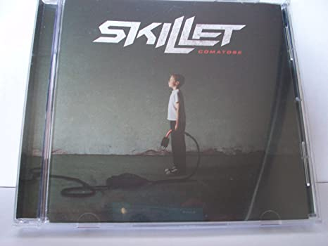 Skillet and more by thousand foot krutch, the letter black.