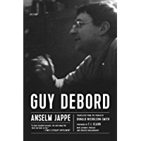 Guy Debord (English Edition)
