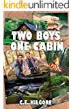 Two Boys, One Cabin (English Edition)