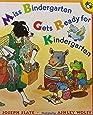 Miss Bindergarten Gets Ready for Kindergarten (Miss Bindergarten Books (Paperback))