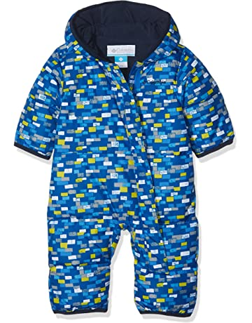 9167082f5b74 Snowsuits - Snow   Rainwear  Clothing  Amazon.co.uk