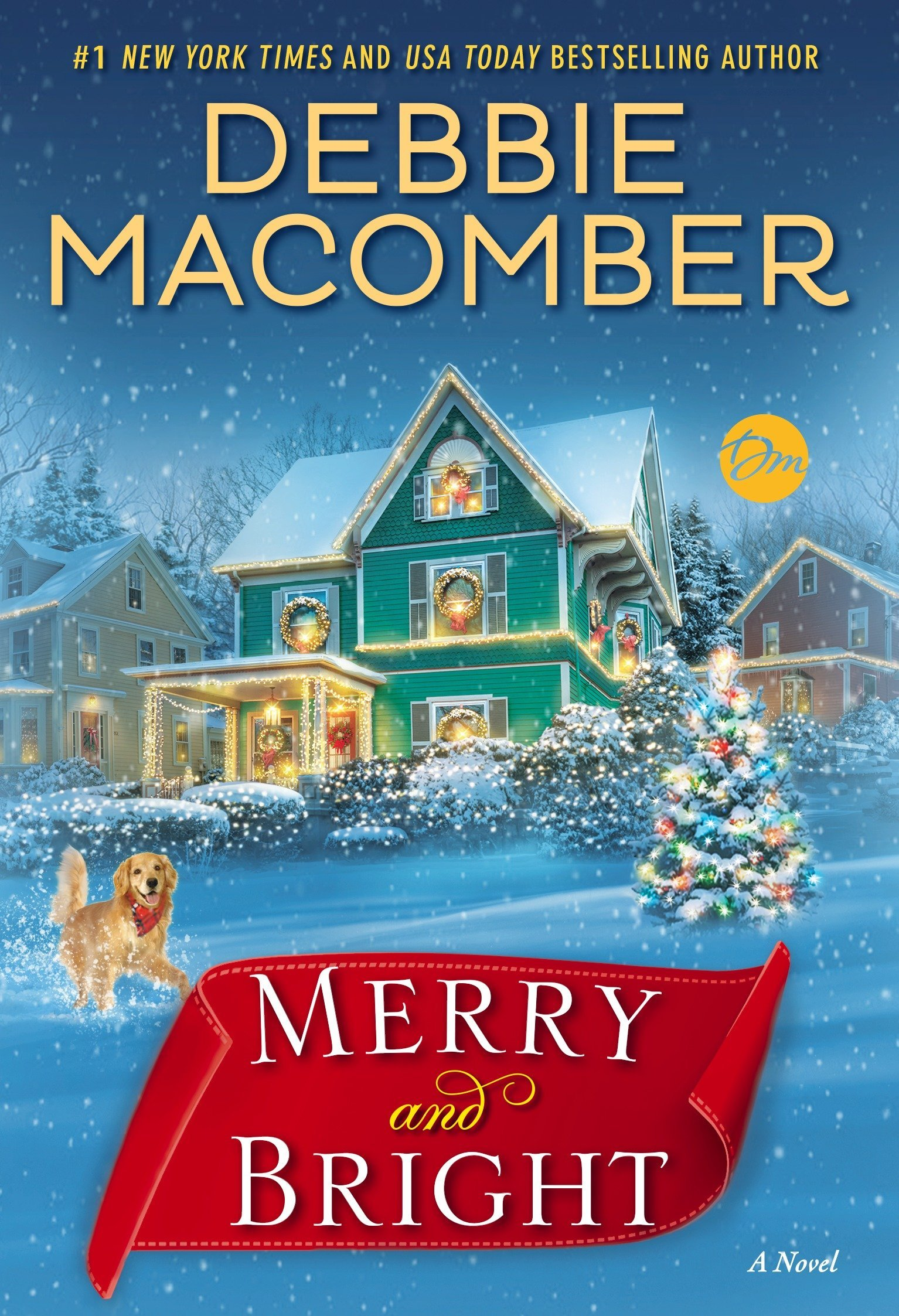 Image result for merry and bright debbie macomber