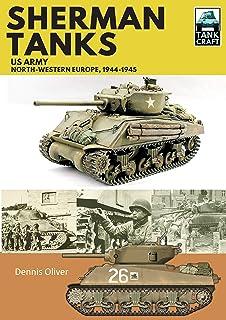 Amazon com: German Tanks of World War II: 1939-1945 (Technical