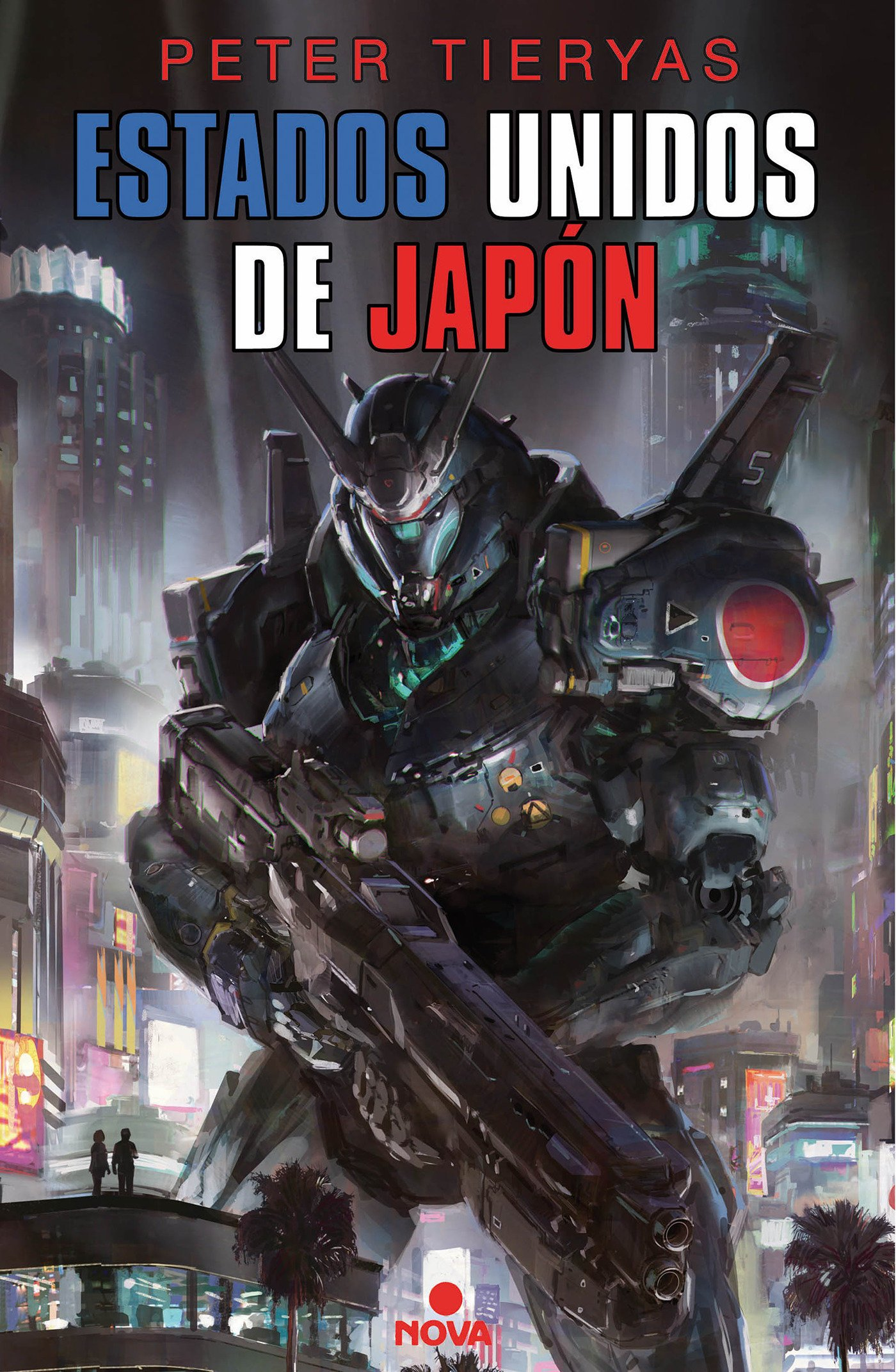 Estados Unidos de Japon / United States of Japan (Spanish Edition) PDF