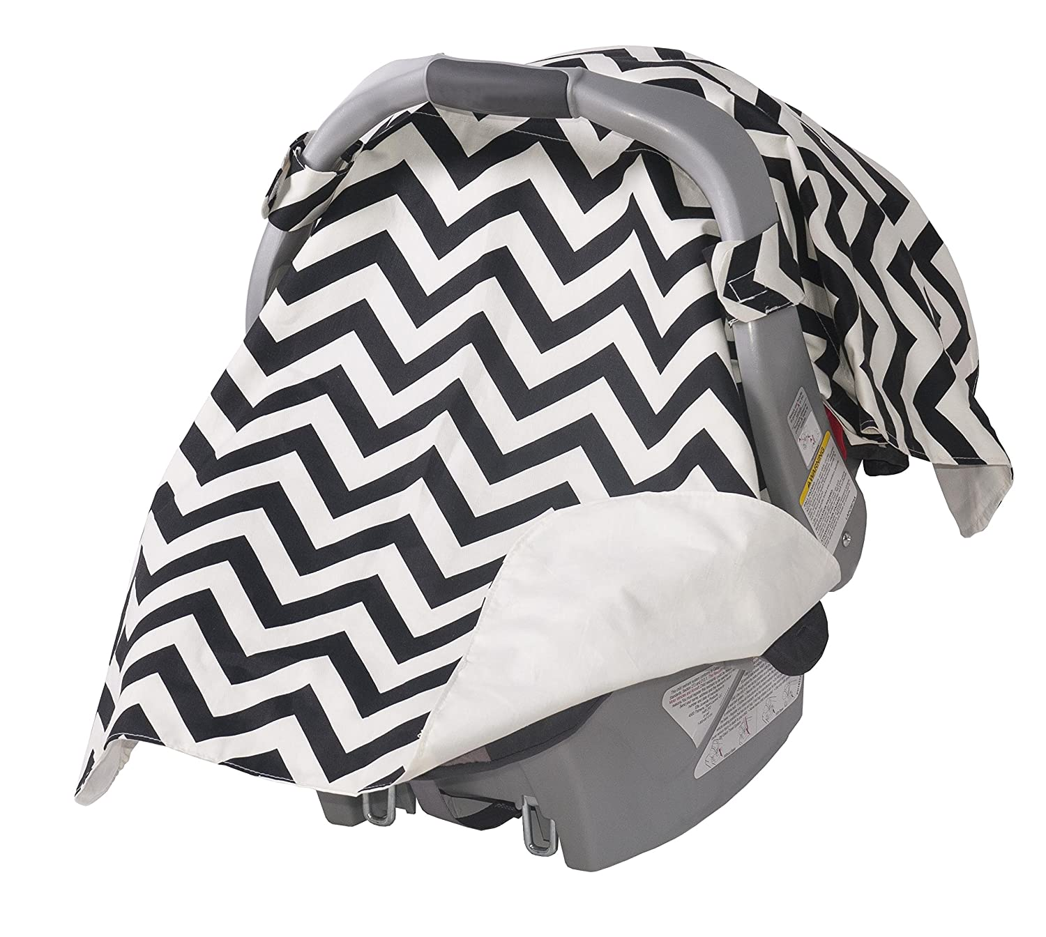 Jolly Jumper Infant Car Seat Veil ababy 309