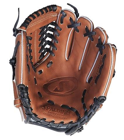 dating spalding baseball handsker