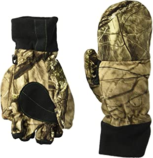 701c67df8cd Huntworth Youth Boy s Heavy Weight Classic Hunting Pop Top Glove