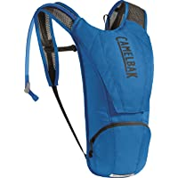 CamelBak Classic Crux Reservoir Hydration Pack, Carve Blue/Black, 2.5 L/85 oz