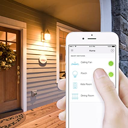 TP-Link Smart Wireless Light Switch