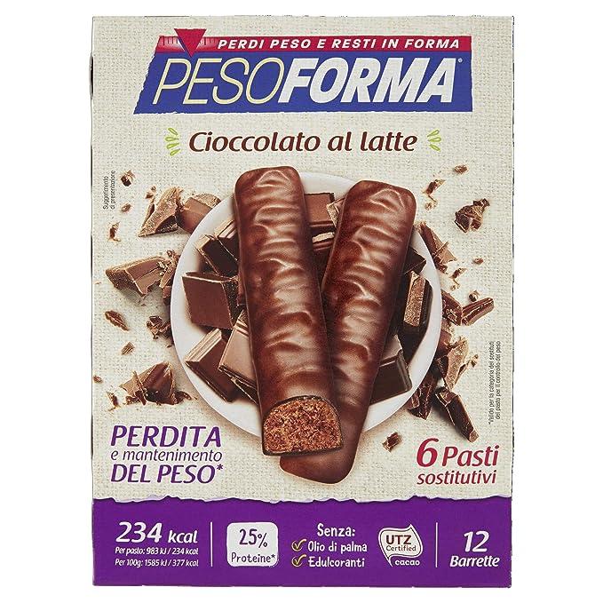 recensioni di dimagrimento al cioccolato