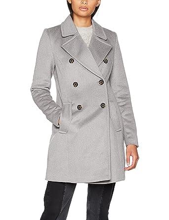 Manteau long femme vero moda