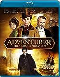 Adventurer: Curse of the Midas Box [Blu-ray] [Import]