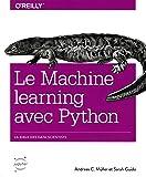 Machine learning avec Python