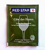 RED STAR Cote des Blancs. コート・デ・ブラン 5g