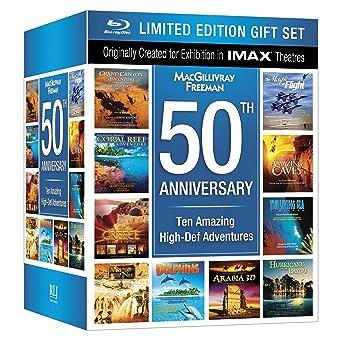 imax 50th anniversary