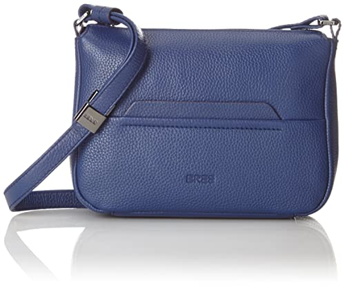 Faro 1, Blueprint, Cross Shoulder S S18, Cross-Body Bag, Womens, Blue, 7x17x23 cm (B x H x T) Bree