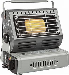 VTK Camping – Potente. – Calefacción, calefactor portátil compacto.