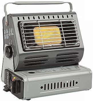 Calefacción, calefactor portátil compacto. - 1300.: Amazon.es: Coche y moto