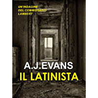 Il Latinista: I casi del commissario Lambert (Vol. 5)